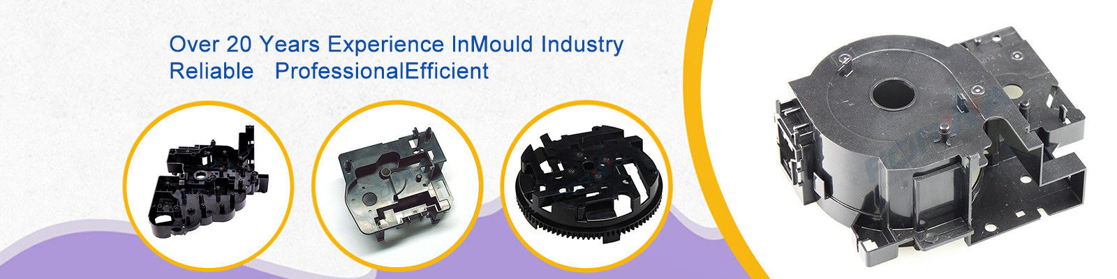 China best Plastic Injection Mold on sales