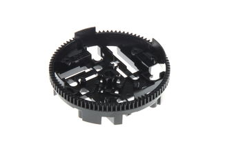 China Prototype Multi Cavity Mold Injection Mold Parts Gears For Printer , Fax supplier