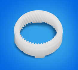 China Plastic Gear Internal Gear Lastic Injection Mold Parts Material POM supplier