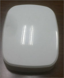 China Top cover for home device , Top cap , Mirror polishing , Material ASA  , Color  white or red supplier