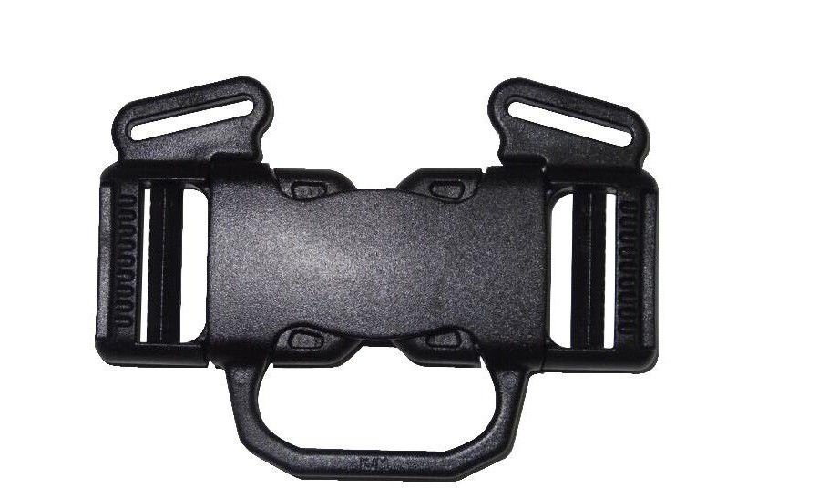 Cold Runner And Hot Runner Plastic Injection Mold Buckle , Injection Plastic Molding