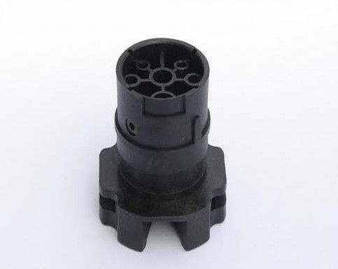 Standard Hasco Copy Plastic Injection Molding And Moulding Parts