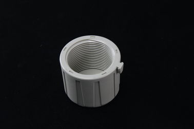 3 direction Injection Molding Threads with rotate core by hydraulic cylinder