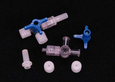 Sterile Injector Medical Injection Molding Disposable injection moulding parts