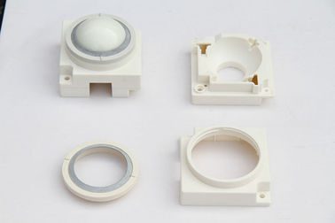 Camera Electronic Mould Parts Mutil Color Chose ABS Plastic Material