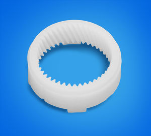 Plastic Gear Internal Gear Lastic Injection Mold Parts Material POM