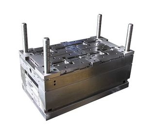 ,OEM Injection Molding Tools 1 Cavities Mold Export To Europe