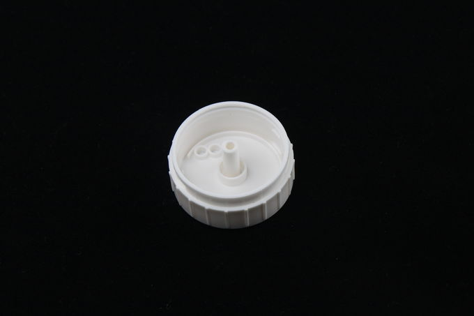 Medical bottles cap Medical Injection Molding  with disposable