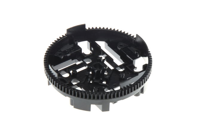 Prototype Multi Cavity Mold Injection Mold Parts Gears For Printer , Fax